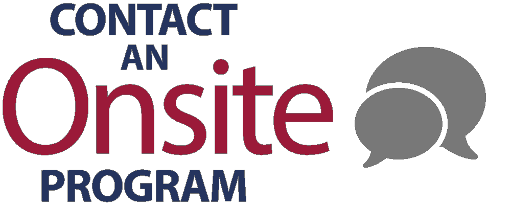 Contact the Onsite Program